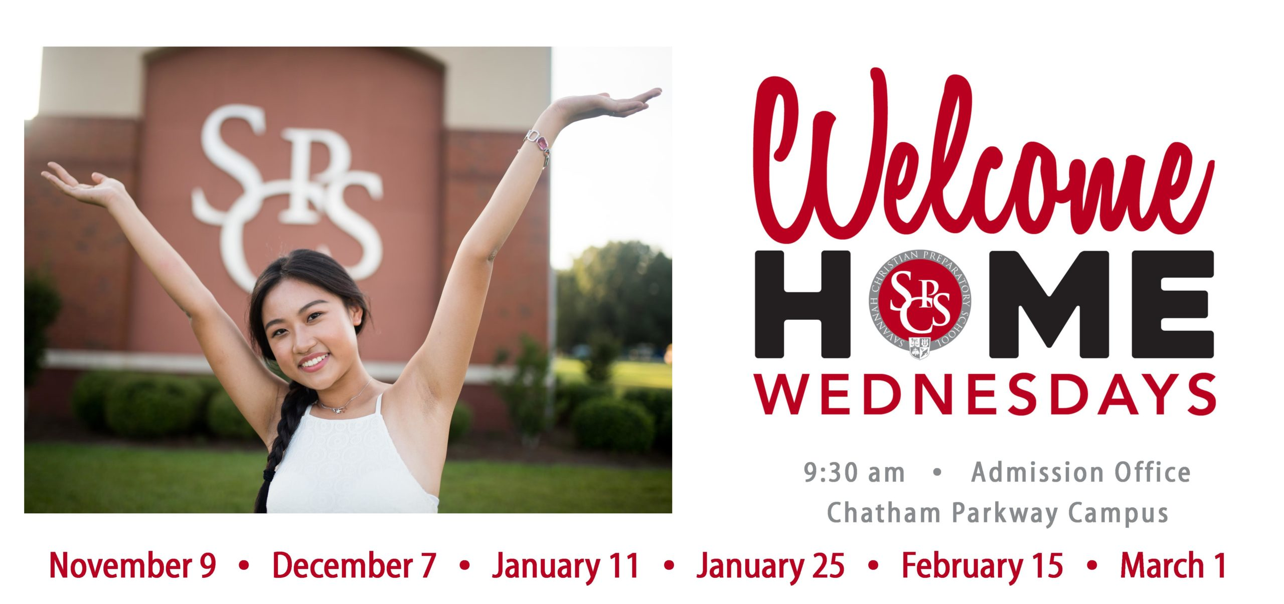 Welcome Home Wednesdays For Prospective Families