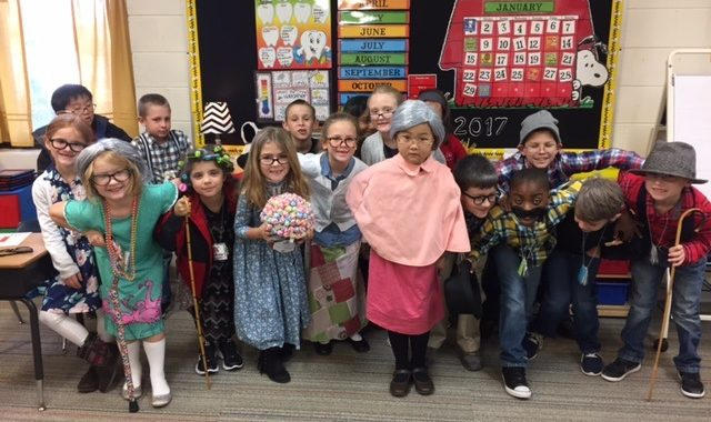 Lower School Announcements – February 6, 2017